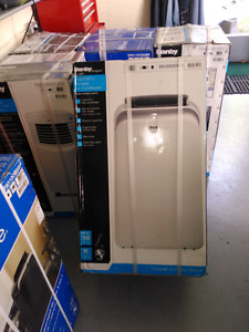 Portable Air Conditioner's & Sleeve A-C's