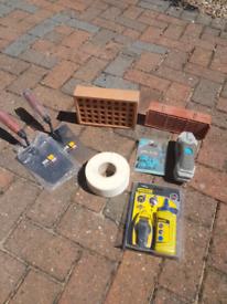 Mixed builders joblot
