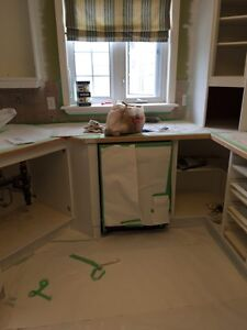 Mega Refinishing -Cabinets/Floors Don't Pay Till Job Is Done St. John's Newfoundland image 8