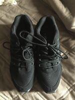 Capezio dance shoe