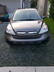 2009 crv 129k $9000 ONO...LOOKING FOR QUICK SALE