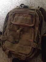 Selling a voodoo tactical back pack