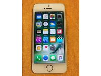 Apple iPhone 5S 16GB immaculate condition unlocked