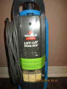 Brand New Bissell Lift Off Steam Mop Cornwall Ontario image 1