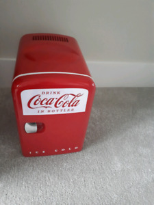 Coke Fridge