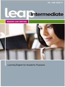 Leap Intermediate