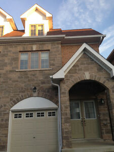 Mississauga House for Rent - in Heartland area near Square one