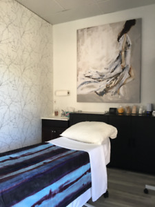 Day Spa and Hair Salon for Sale