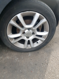 Vauxhall Corsa D alloy wheels rim 16 inch