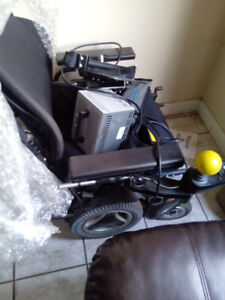 Pre-owned Permobil m300 electric Power Wheelchairs [NEW =$6980]
