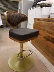 Breakfast bar stool stunning