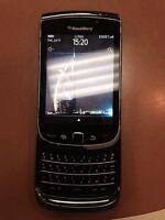 Blackberry Torch 9800 (Unlocked)