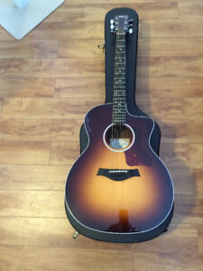 Hardshell Taylor Case for 214CE
