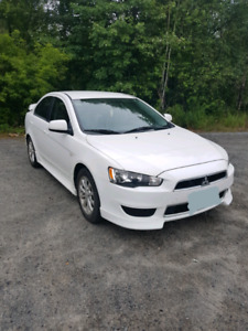 CERTIFIED 2013 Mitsubishi Lancer SE AWD for Sale!!!
