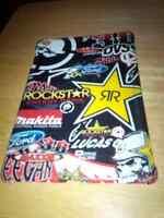 Rockstar Tablet case 10 inch