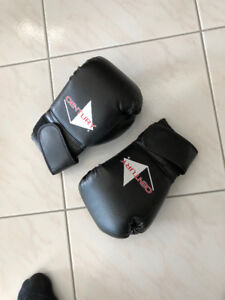 Sparring Gloves - youth