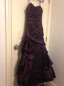 Grad, Prom, Evening Dress $190 or best offer