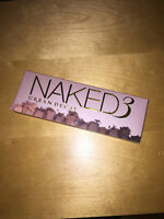 Naked 3 Palette - Replica
