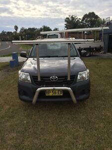 Toyota Hilux work mate Bligh Park Hawkesbury Area Preview