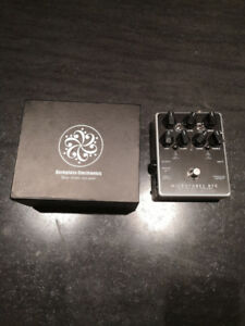 Darkglass b7k V2 preamp bass