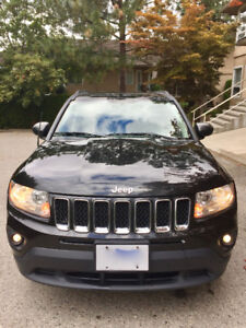 2011 Jeep Compass North Edition SUV