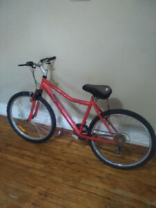 In CE Red Adult/teen Road Bike Must go $50 Reduced Price!!