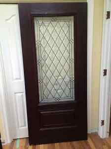 Fiberglass door local deals on windows doors trim in calgary kijiji classifieds Exterior doors installation calgary