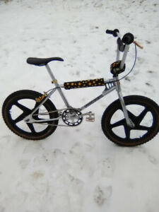 Looking to buy old BMX