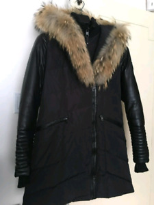 Manteau d'hiver Ookpik Winter coat