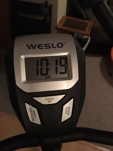 Exercise bike need to sell! Now $15!