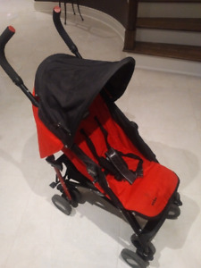 Pousette CHICCO ECHO stroller