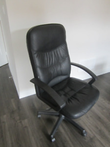 Office Chair Height adjustable reclining....