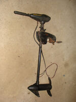 Electric Outboard motor