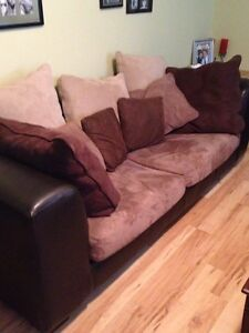 COUCH $100 FIRM