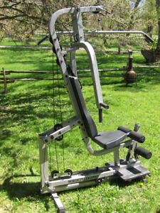 NordicFlex Ultra Lift Exercise Machine For Sale