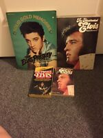 All About Elvis