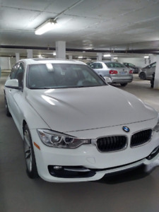 BMW 328xi AWD _  Serious inquiry only