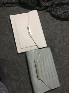 Selling two clutches  Cambridge Kitchener Area image 1