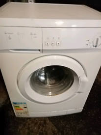 6kg 1200 spin washing machine