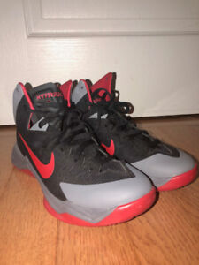 Nike Zoom Hyperquickness Basketball Shoes - Men's