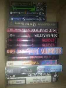 Sue grafton collection London Ontario image 1