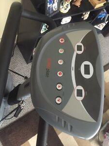 Vibraslim europlate shaker workout machine London Ontario image 3