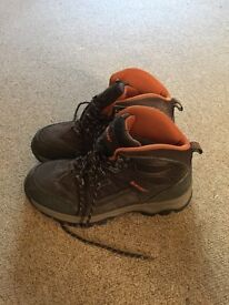 Size 7 walking boots