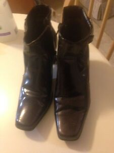 London fog women's size 6 boots