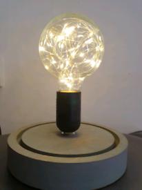 Fairy bulb lamp