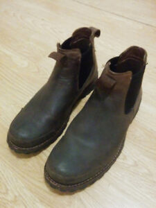 Timberland Smart Comfort System boots Mens Size 9