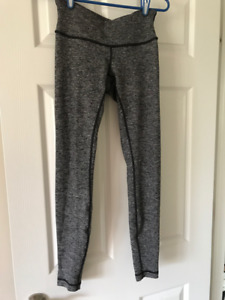 1a62467c2 Lululemon Wunder Under Low-Rise Tight Size 4
