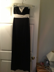 Beautiful graduation dress from BC BG NEW WITH TAG