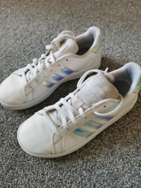 Adidas Trainers size 1.5