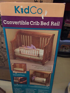 Kidco Children's Bed Rail - Wooden - New, Never Used